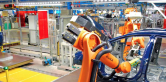 Industry 4.0 would not be possible without intelligent sensors!