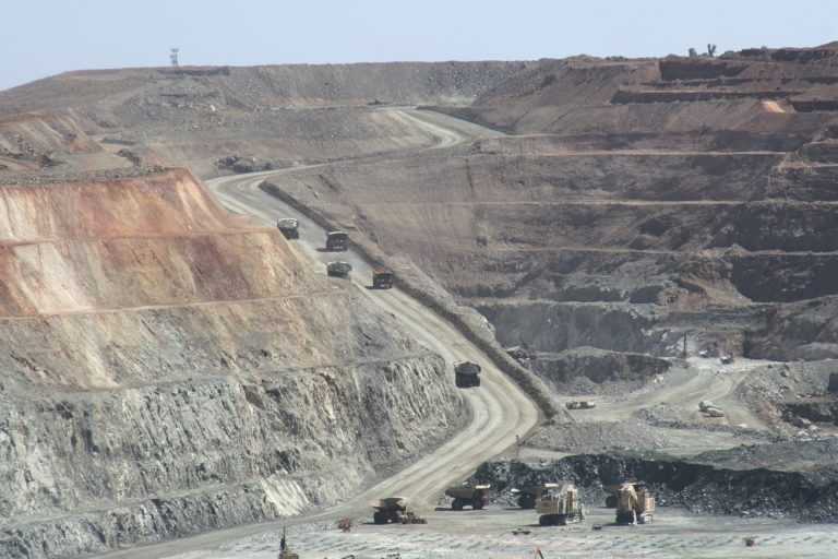 Industry 4.0 in the mining sector