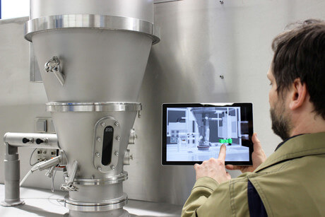 Helping the process industries find a way to Industry 4.0