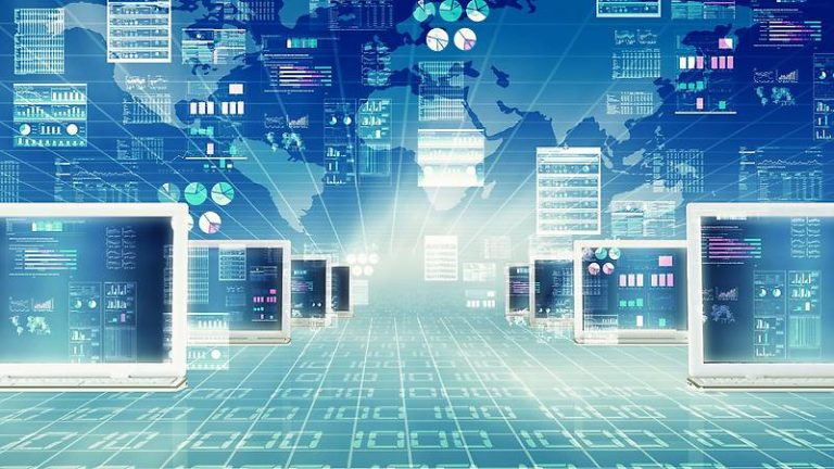 Big value data – the basis for the fourth industrial revolution