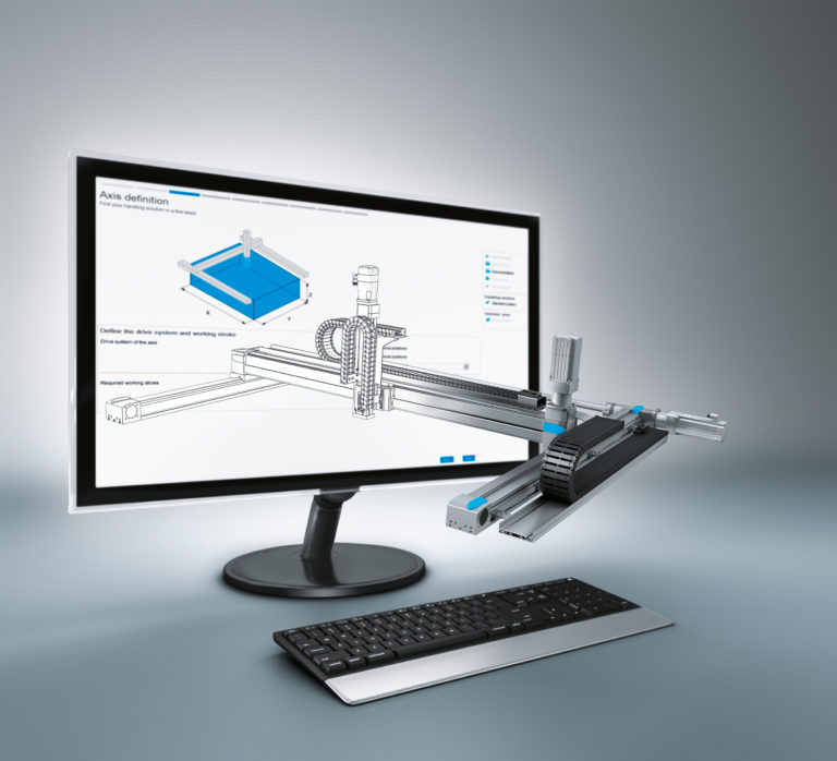 The Handling Guide Online is revolutionising engineering for ready-to-install solutions