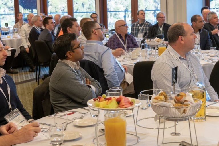 Industry 4.0 News Consortium holds successful first breakfast event