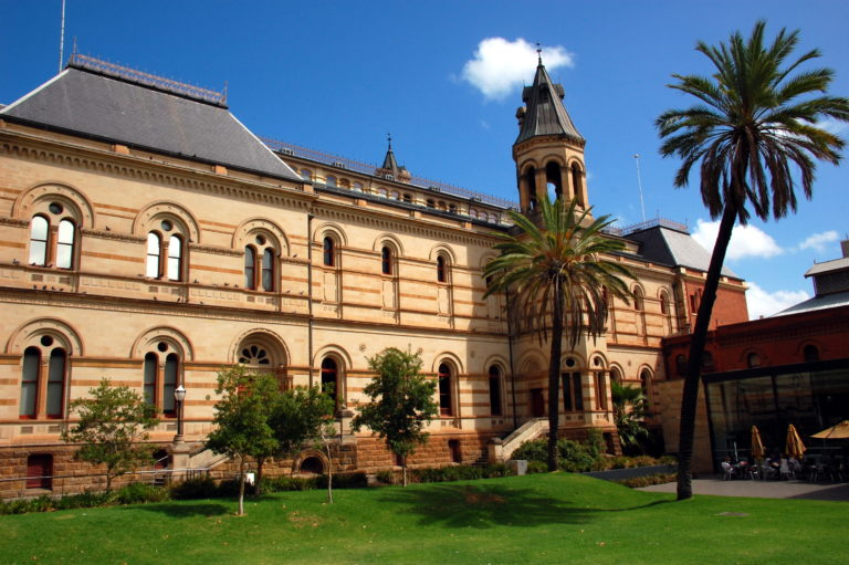 Advanced manufacturer partners with University of Adelaide