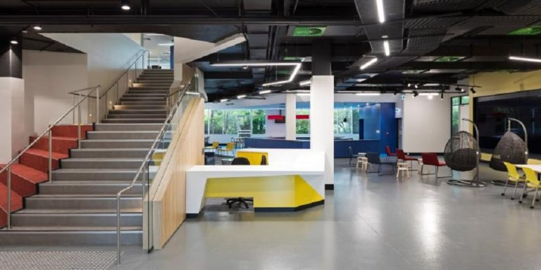 UTS opens state-of-the-art Tech Lab research facility