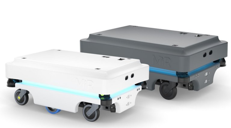 Growing use of mobile robots on factory floors: report