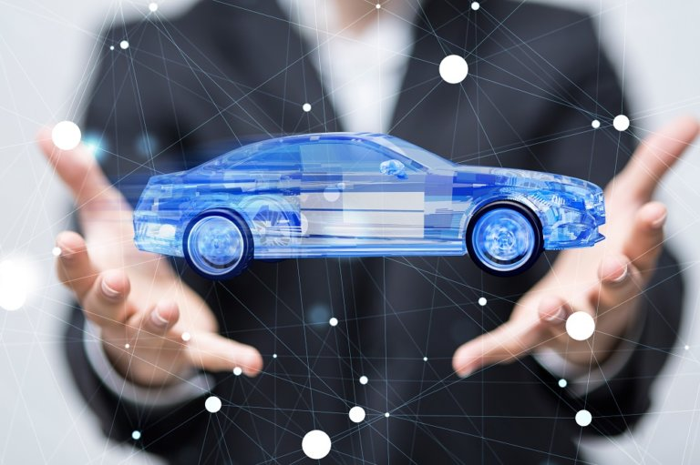 IIoT, transport and sustainability