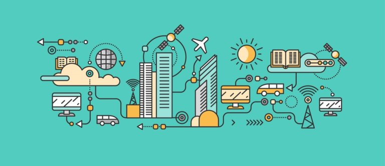 Smart city — from concept to reality