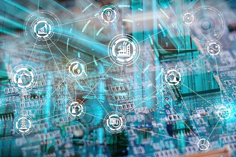 Report: IIoT key for sustainability in global supply chain