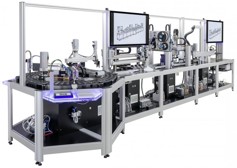 Seamless connectivity: everything fits! Even for Industry 4.0