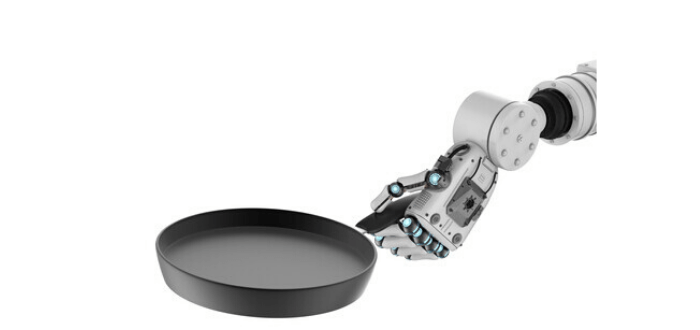 A good egg: robot chef trained to make omelettes